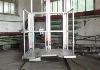 Линии и оборудование для убоя свиней и КРС от производителя