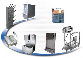 Санитарное и гигиеническое оборудование