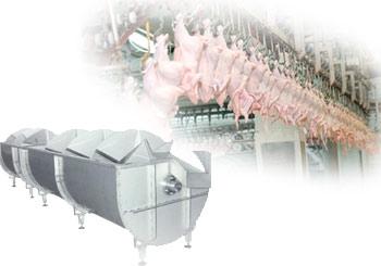 Линии и оборудование для убоя птицы от производителя