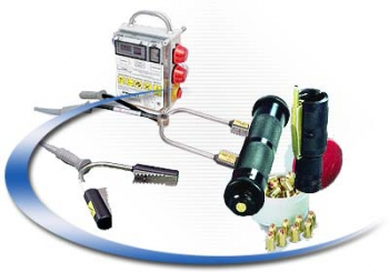 Оборудование для предубойного оглушения
